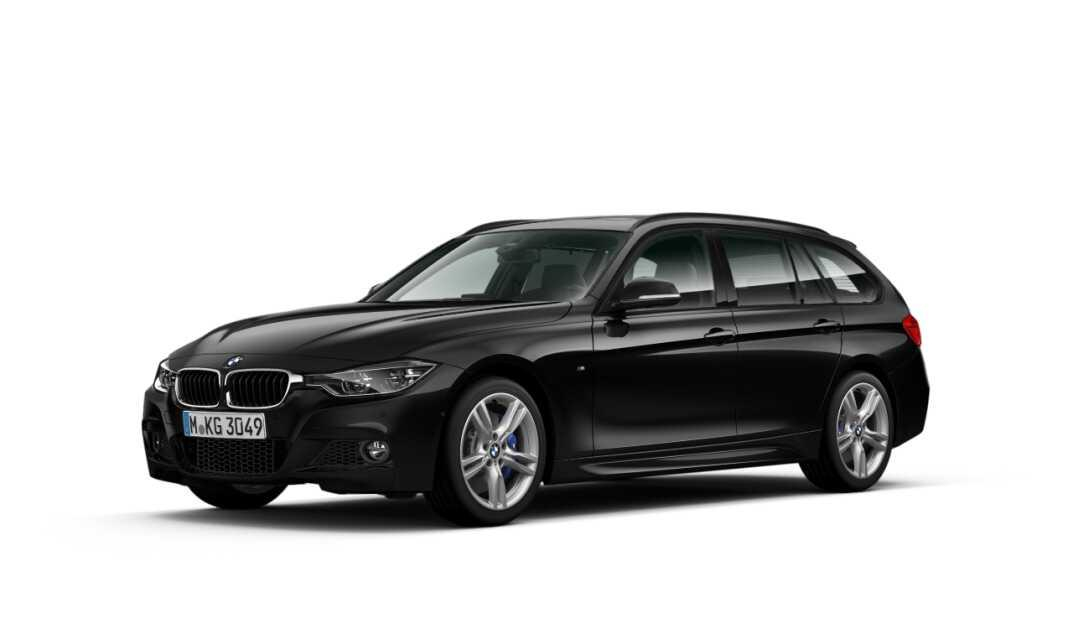 Serie 3 Touring - 340iA xDrive 326ch M Sport