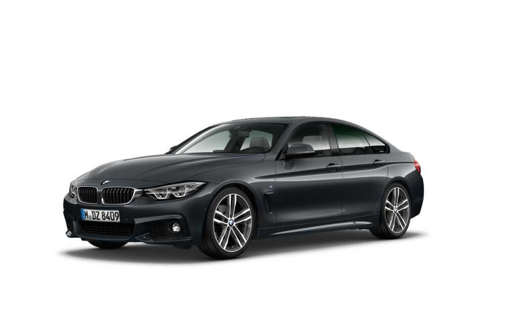 Serie 4 Coupe - 440iA 326ch M Sport