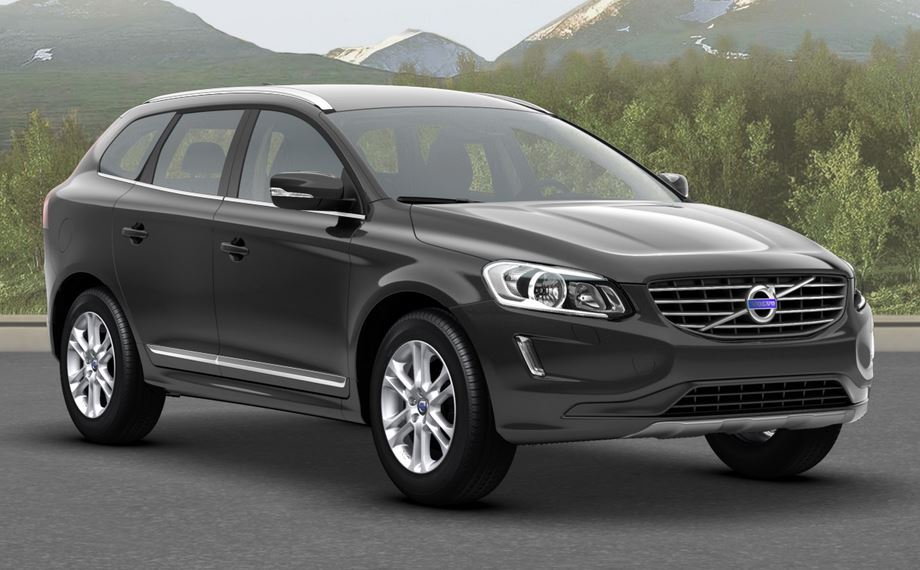 volvo xc60 d4-190ch-summum-geartronic