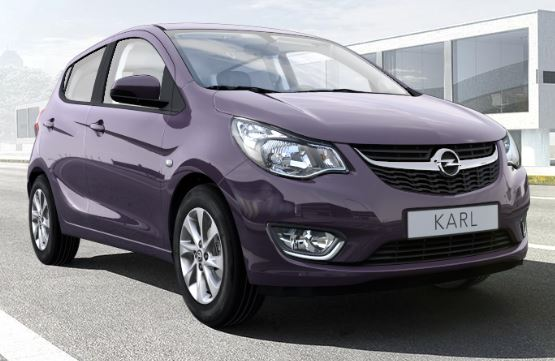 OPEL Karl 1.0 75ch Cosmo MIRAIL MOTORS TOULOUSE