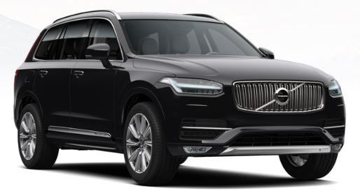 volvo xc90 t8-twin-engine-320-87ch-inscription-geartronic-7-places