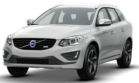 volvo xc60 d4-190ch-r-design-geartronic
