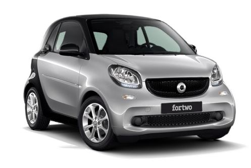 smart fortwo-coupe 71ch-passion-twinamic
