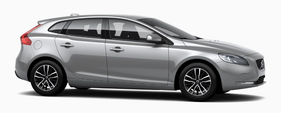 volvo v40 d2-120ch-momentum-business-geartronic