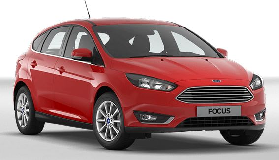 ford focus 10-ecoboost-125ch-stopandstart-red