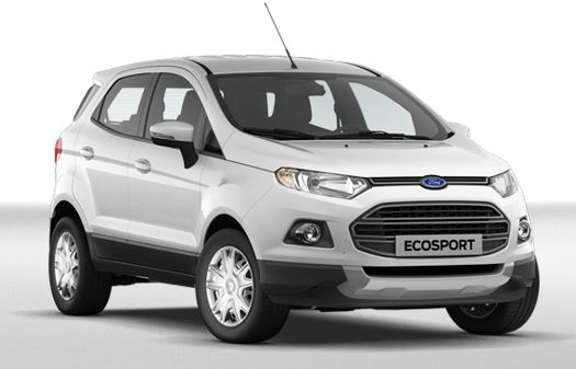 ford ecosport 10-ecoboost-125ch-trend