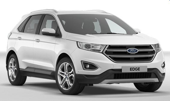 FORD Edge 2.0 TDCi 180ch Sport i-AWD POLYGONE AUTO NARBONNE NARBONNE