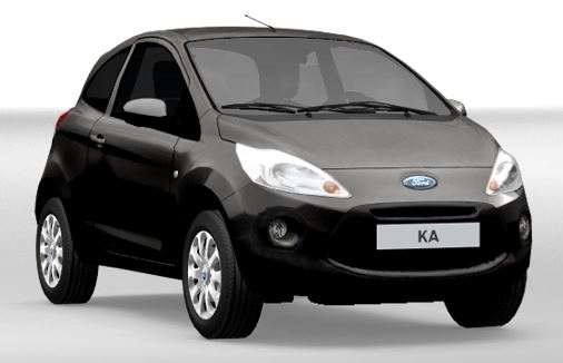 FORD Ka 1.2 69ch Stop&Start Black Edition POLYGONE AUTO NARBONNE NARBONNE