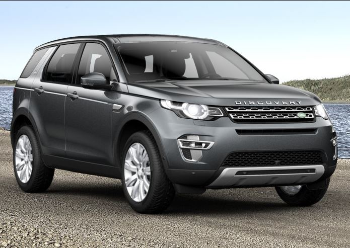 LAND-ROVER Discovery Sport 2.0 eD4 150ch 2WD Pure Mark II JFC Normandie Rouen ROUEN