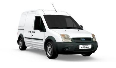FORD Transit Connect L1 1.6 TD 75ch Trend PROVENCE VEHICULES UTILITAIRES VITROLLES