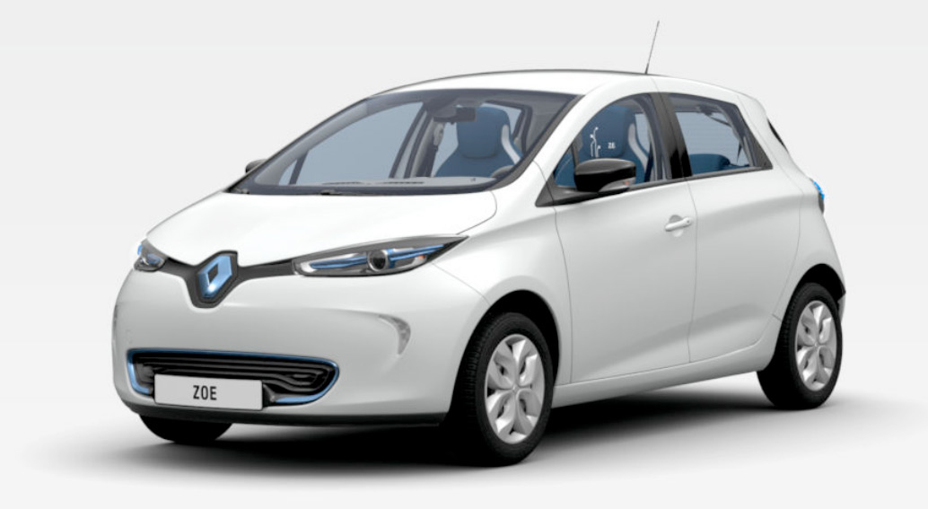 renault zoe life-charge-normale-type-2