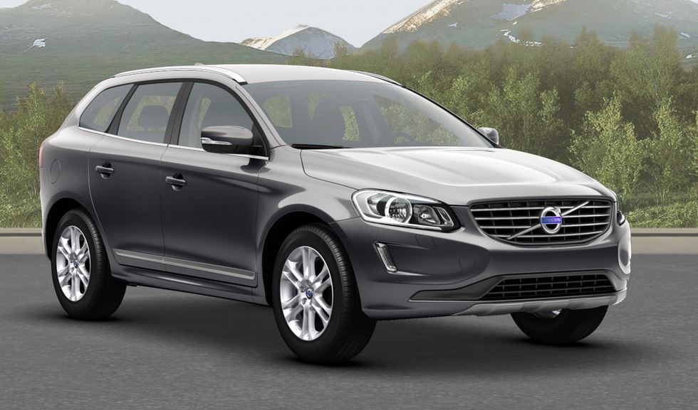 VOLVO XC60 D4 190ch Xenium Geartronic Groupe Duffort Tours TOURS