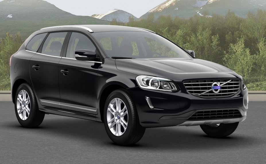 volvo xc60 d4-awd-190ch-xenium-geartronic