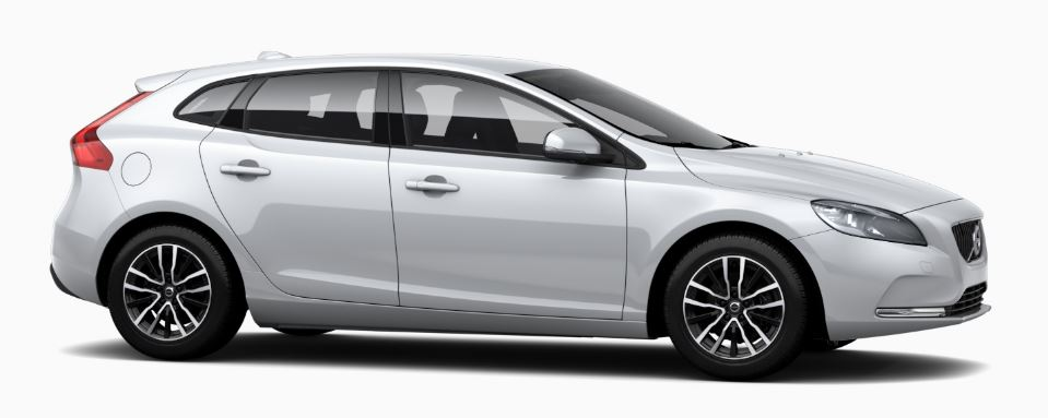 VOLVO V40 D2 120ch Momentum Business Geartronic Groupe Duffort Tours TOURS