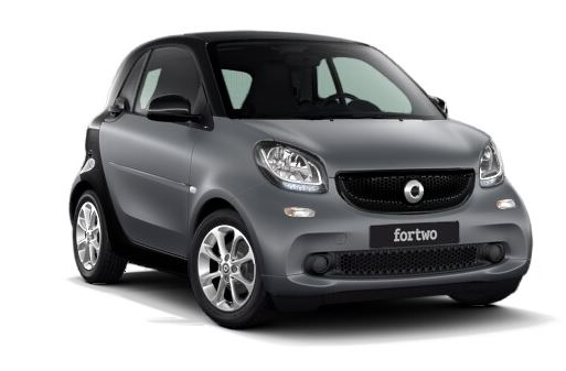 smart fortwo-coupe 90ch-passion-twinamic