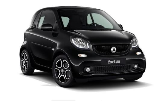 smart fortwo-coupe 90ch-prime-twinamic