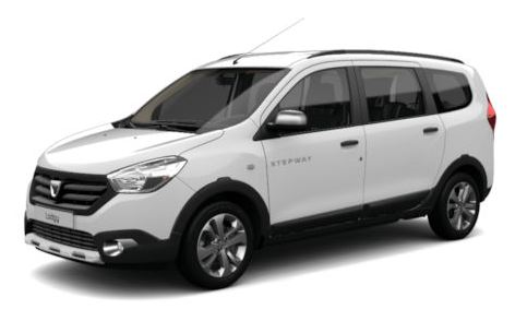 dacia lodgy 12-tce-115ch-stepway-euro6-7-places