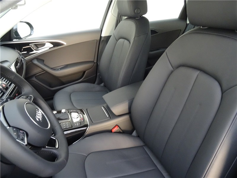 AUDI A6 2.0 TDI 190ch ultra Ambition Luxe S tronic 7 Olympic Auto Nogent Le Phaye