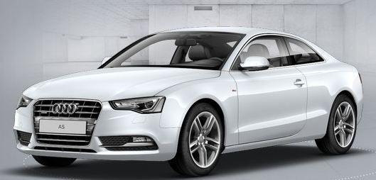 AUDI A5 2.0 TDI 190ch S line S tronic 7 Olympic Auto Nogent Le Phaye