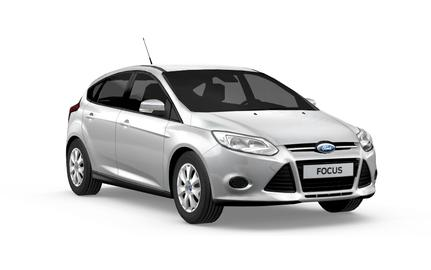 FORD Focus 1.6 TDCi 95ch FAP Stop&Start Trend 4p Sicaauto Lanester
